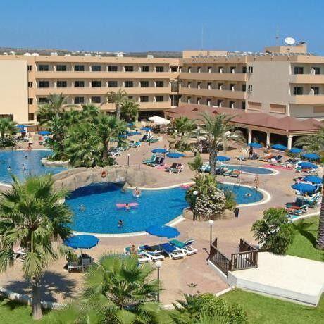 Туристическое агентство Denvi Travel Пляжный тур на Кипр, Айя-Напа, Nissiana Hotel & Bungalows 3* - фото 1