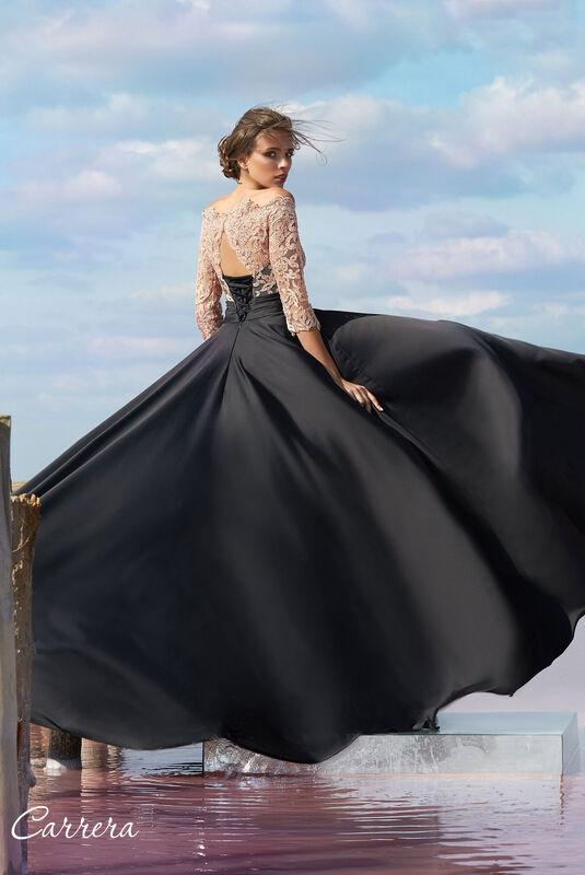 Вечернее платье Lanesta Вечернее платье Carrera - фото 2