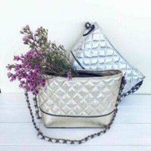 Магазин сумок Vezze Кожаная женская сумка  С00187 - фото 1