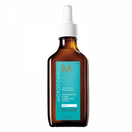 Уход за волосами Moroccanoil Средство для жирной кожи головы, 45 мл - фото 1