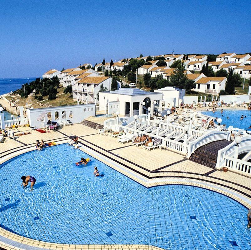 Туристическое агентство Кросс тур Пляжный тур на Кипр, Айя-Напа, Aktea Beach Village 4* - фото 1