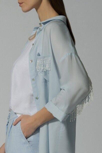 Кофта, блузка, футболка женская Elis Блузка женская арт. BL0283 - фото 3