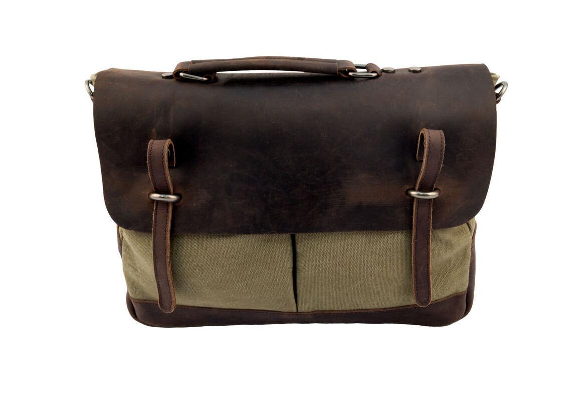 Магазин сумок Rozan Сумка мужская 6896-1 - фото 1