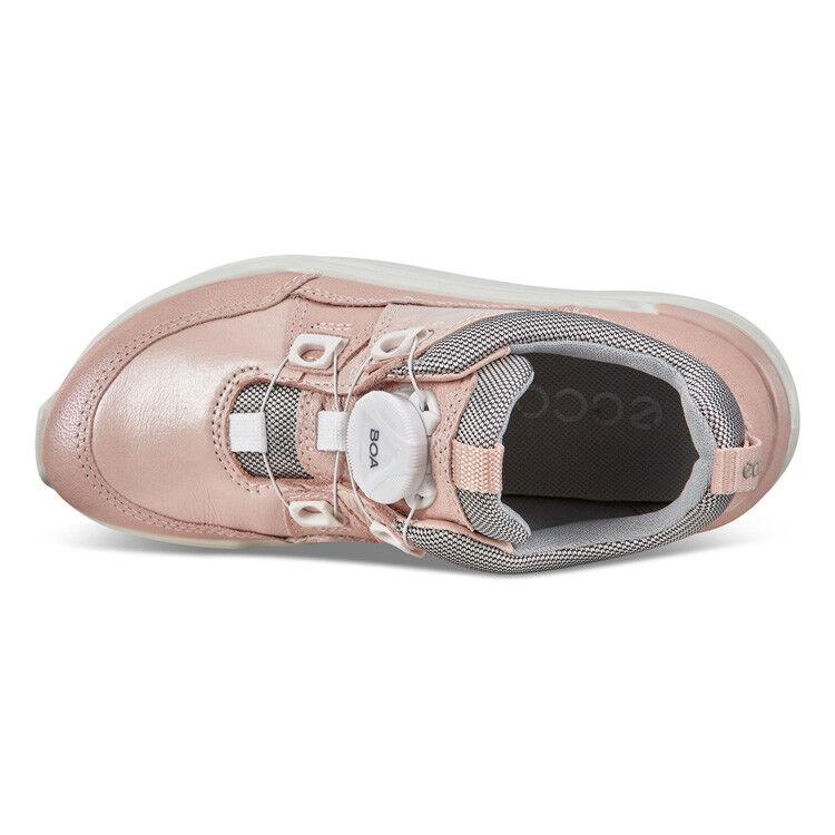 Обувь детская ECCO Кроссовки INTERVENE 764522/50366 - фото 6