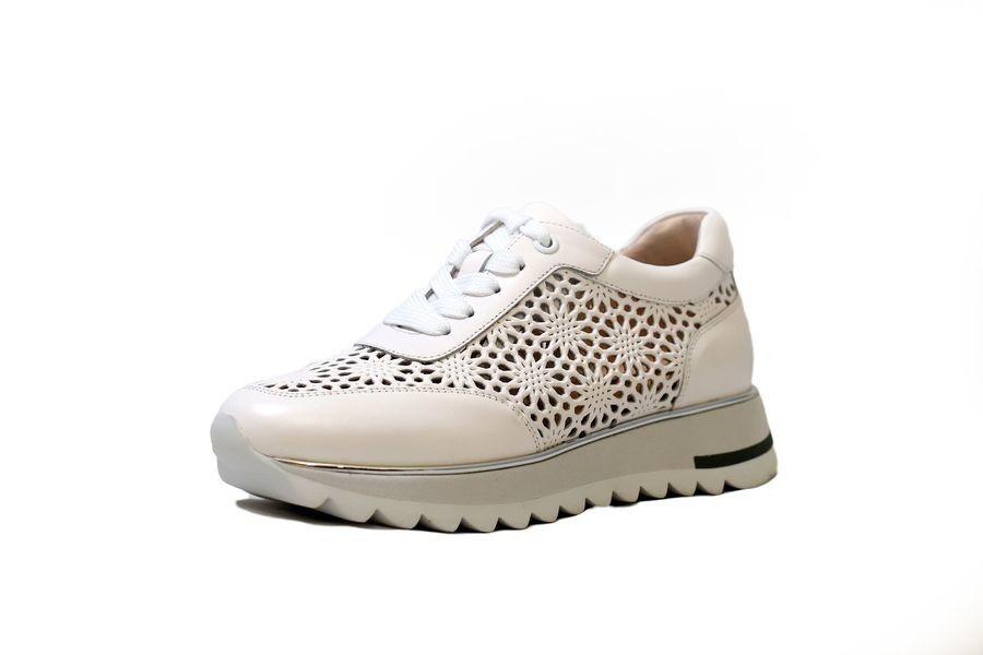 Обувь женская BASCONI Кроссовки женские H1703B-56-50 - фото 2