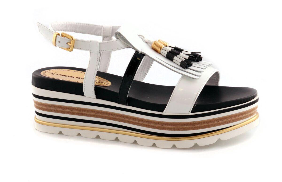 Обувь женская L.Pettinari Босоножки женские 5318 - фото 1