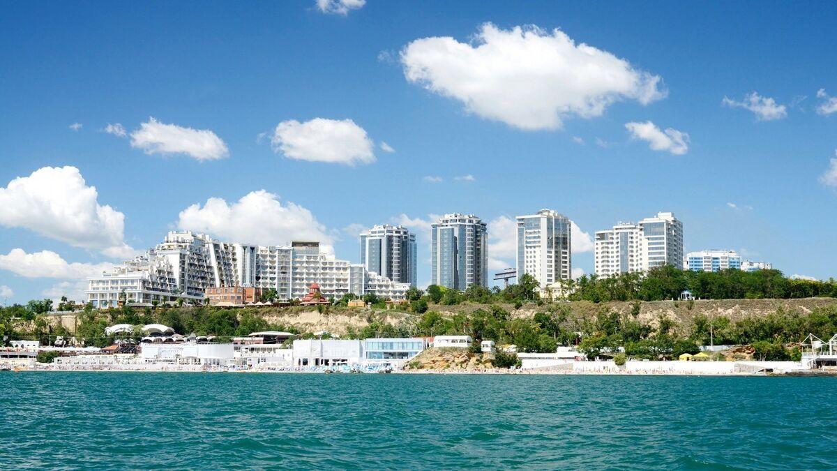 Туристическое агентство СоларТур Пляжный тур в Одессу - фото 2
