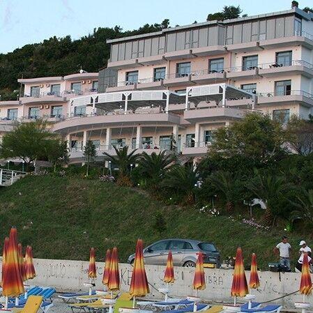 Туристическое агентство Клеопатра-тур Пляжный авиатур в Албанию, Влера, Regina City Hotel 4* - фото 1