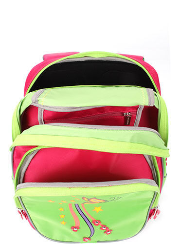 Магазин сумок Galanteya Рюкзак школьный 1017 - фото 4