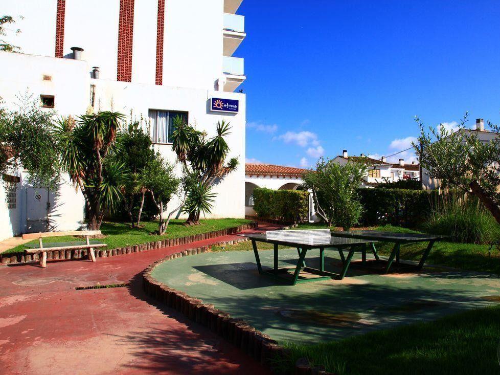 Туристическое агентство Санни Дэйс Пляжный авиатур в Испанию, Коста Дорада, Ohtels San Salvador 3* - фото 2