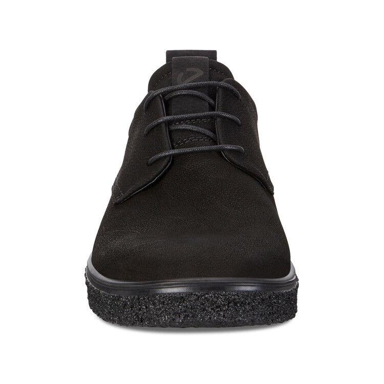Обувь мужская ECCO Полуботинки CREPETRAY 200354/02001 - фото 4