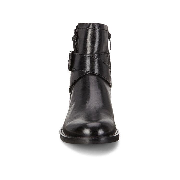 Обувь женская ECCO Полусапоги SHAPE 25 266613/11001 - фото 5