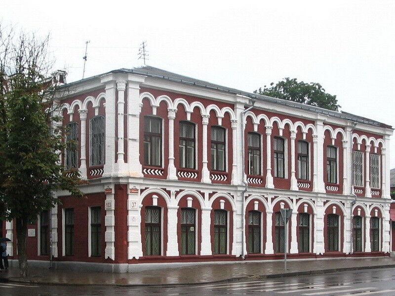 Организация экскурсии Виаполь Экскурсия «Белая Русь: Бобруйск 2 дня» - фото 5