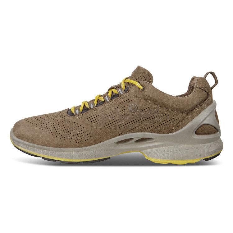 Обувь мужская ECCO Кроссовки BIOM FJUEL 837534/11543 - фото 2