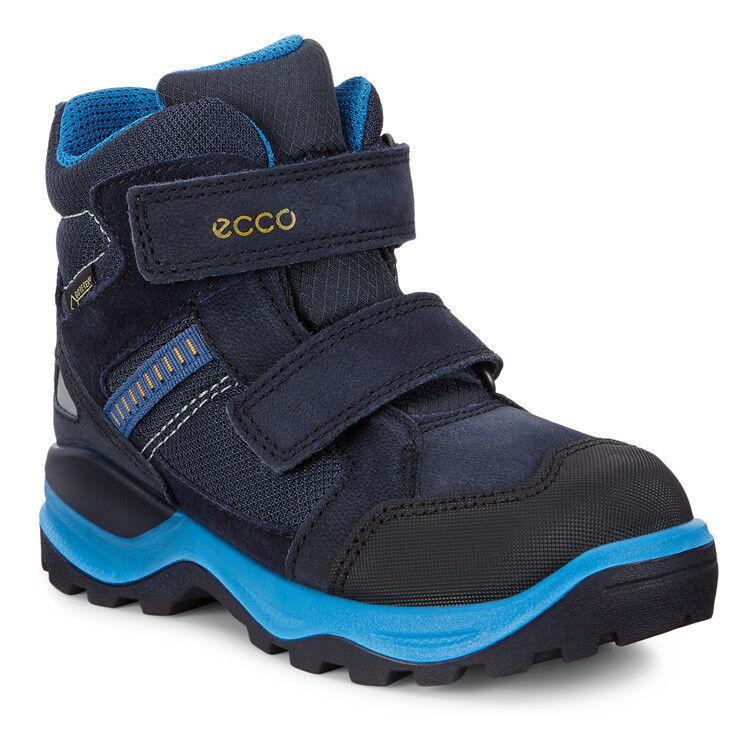 Обувь детская ECCO Ботинки детские SNOW MOUNTAIN 710242/51237 - фото 1