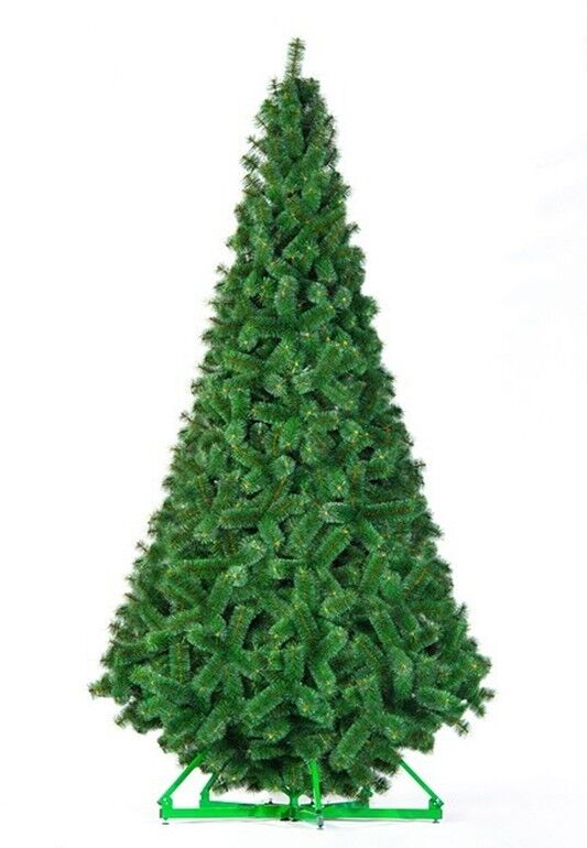 Елка и украшение GreenTrees Сосна интерьерная «Рублевская», 4м - фото 1