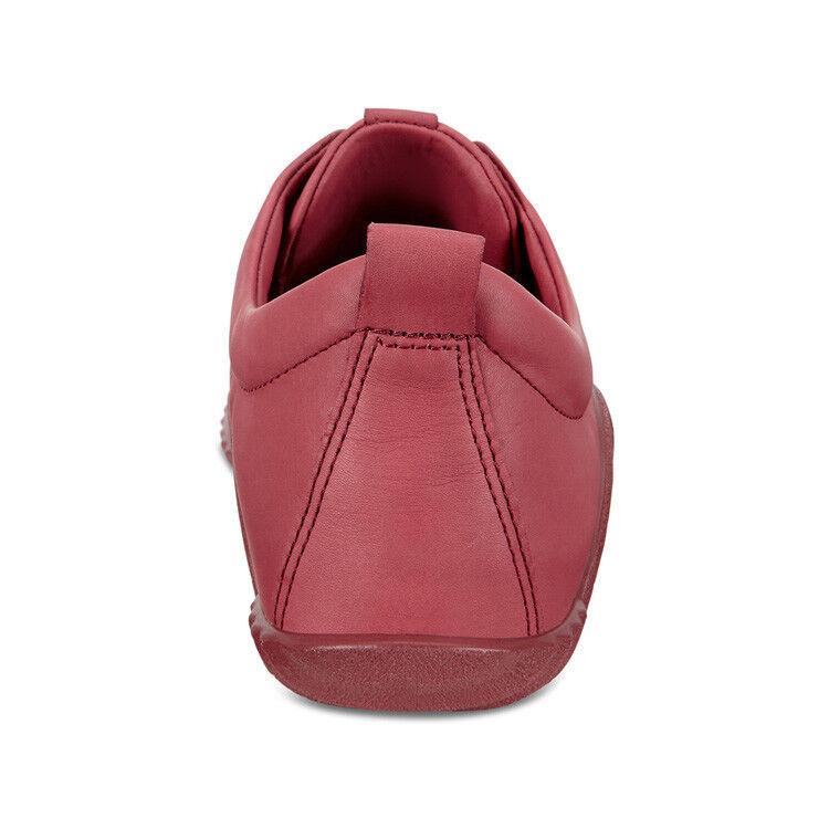 Обувь женская ECCO Кеды VIBRATION 1.0 206113/01249 - фото 5