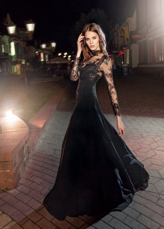 Вечернее платье Papilio Вечернее платье 211b - фото 2