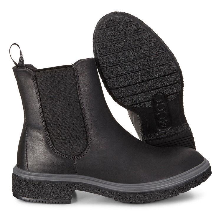 Обувь женская ECCO Полусапоги CREPETRAY HYBRID L 200843/01001 - фото 8