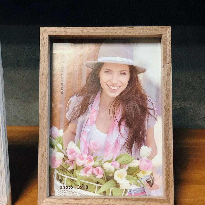 Магазин цветов Кошык кветак Фоторамка №5 13х18 - фото 1