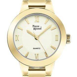 Часы Pierre Ricaud Наручные часы P21080.1161Q - фото 1