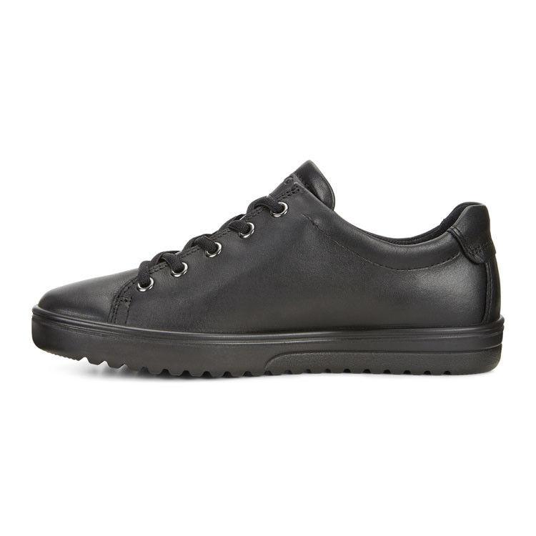 Обувь женская ECCO Кеды женские FARA 235333/01001 - фото 2