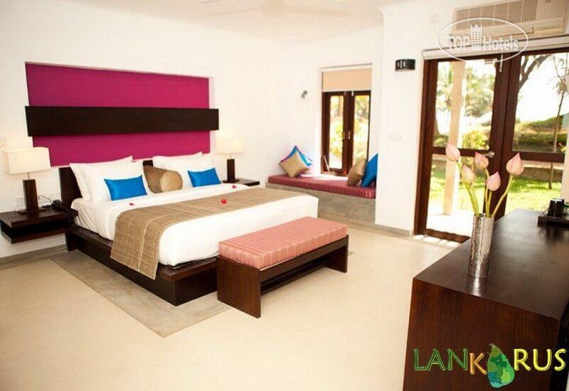 Туристическое агентство United Travel Шри-Ланка, Тангалле, Portofino Resort Tangalle 4* - фото 2