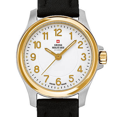 Часы Swiss Military by Chrono Наручные часы SM30138.08 - фото 1