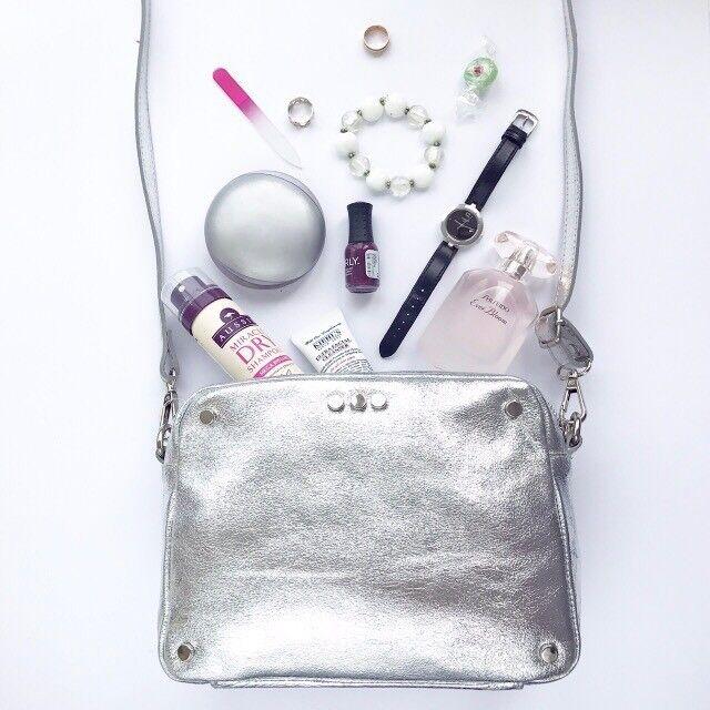 Магазин сумок Vezze Кожаная женская сумка С00177 - фото 1