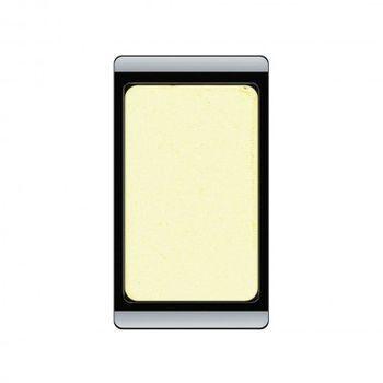 Декоративная косметика ARTDECO Перламутровые тени для век Pearl Eyeshadow 44 Golden Lemon - фото 1