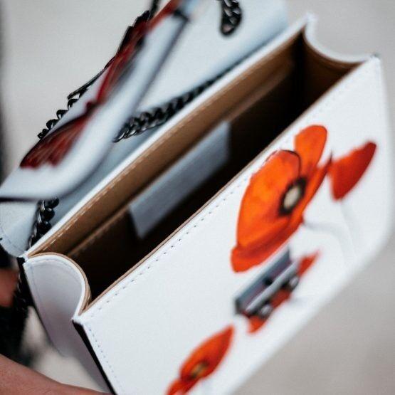 Магазин сумок Vezze Кожаная женская сумка C00501 - фото 3