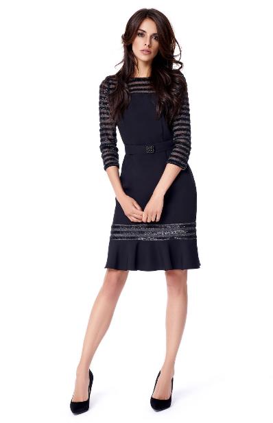Платье женское Potis & Verso Платье Jordan - фото 1