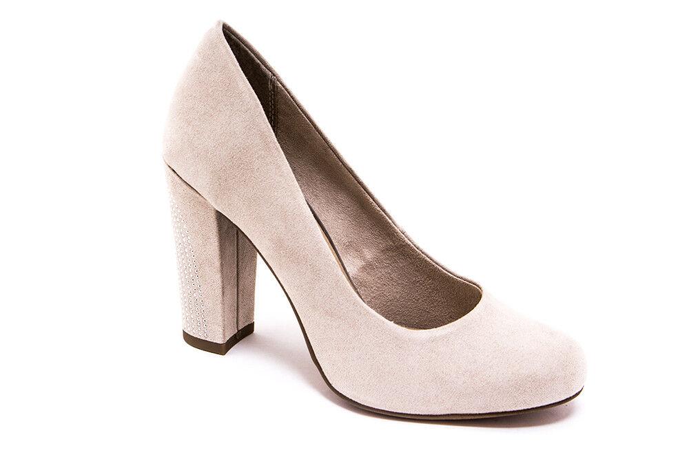 Обувь женская Marco Tozzi Туфли женские 2-22452-38-404 - фото 1