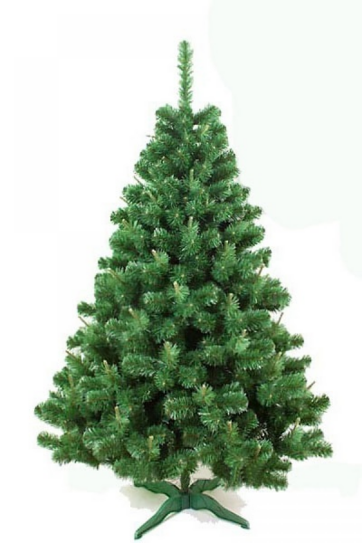 Елка и украшение GreenTerra Сосна «Барбара» 1.5м - фото 1