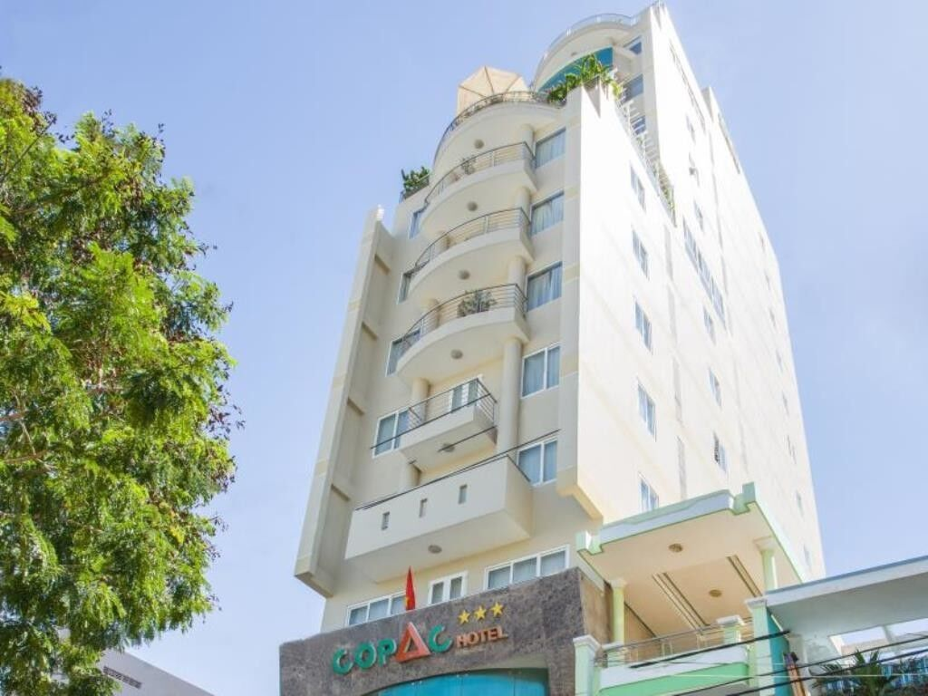 Туристическое агентство VIP TOURS Вьетнам,Нячанг,Copac - фото 1