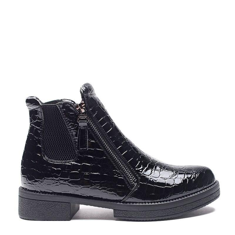 Обувь женская Enjoy Ботинки женские 111309 - фото 3