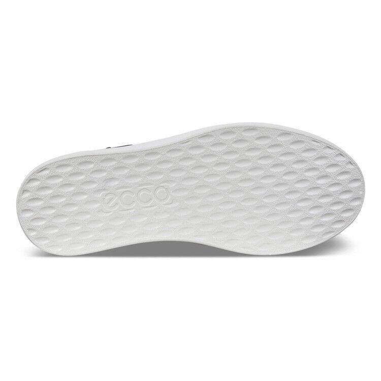 Обувь детская ECCO Кеды высокие S8 781103/01001 - фото 7