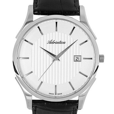 Часы Adriatica Наручные часы A1246.5213Q - фото 1