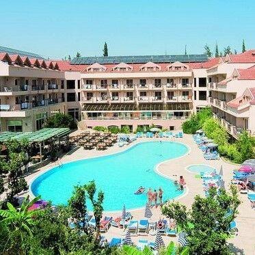 Туристическое агентство Denvi Travel Пляжный тур в Турцию, Kemer Dream Hotel 4* - фото 1