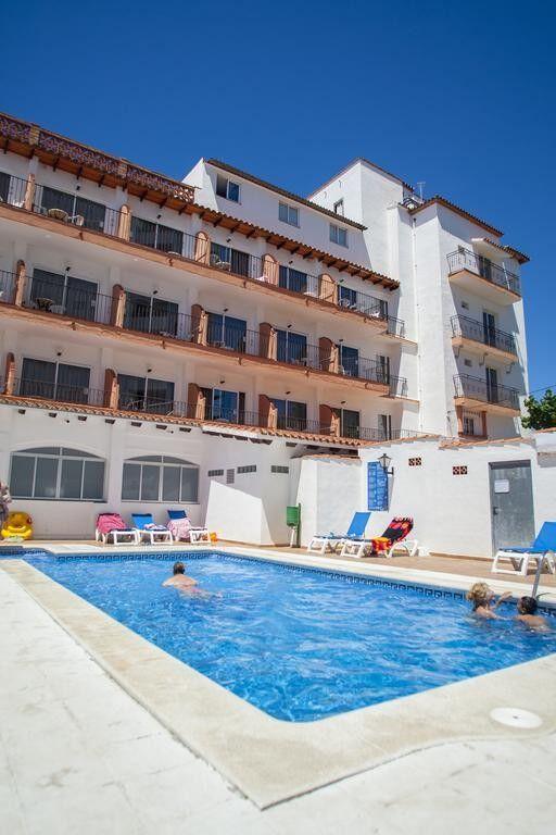 Туристическое агентство Санни Дэйс Пляжный авиатур в Испанию, Коста Дорада, Hotel Comarruga Platja 3* - фото 5