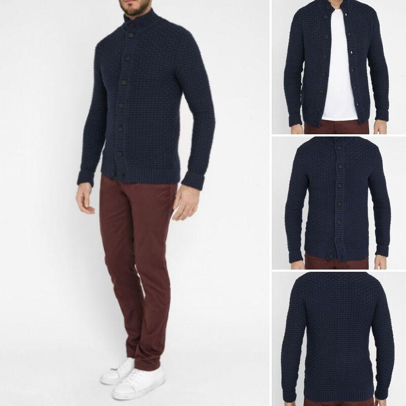 Кофта, рубашка, футболка мужская Minimum Свитер 1194600025 - фото 1
