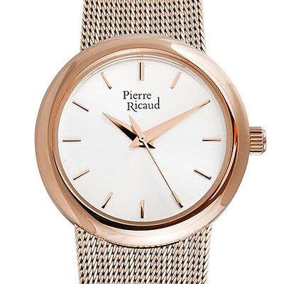 Часы Pierre Ricaud Наручные часы P22021.9113Q - фото 1