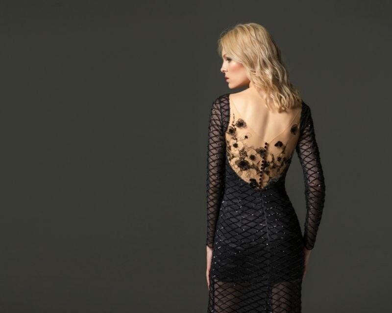 Вечернее платье Papilio Вечернее платье 0350 - фото 2