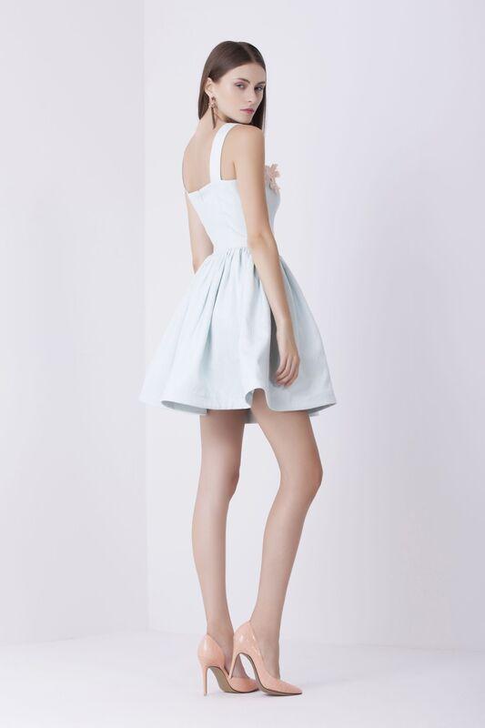 Платье женское Isabel Garcia Платье BB647 - фото 2