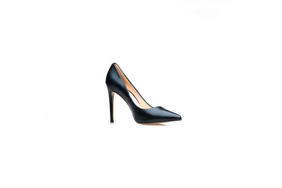 Обувь женская BASCONI Туфли женские P18008-1-7 - фото 2