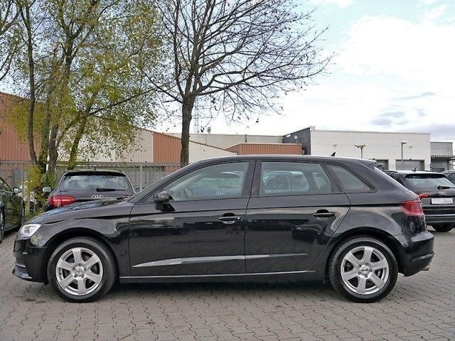 Прокат авто Audi A3 2014 г.в. - фото 3