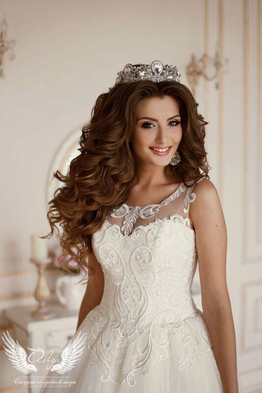 Свадебный салон ALIZA Платье свадебное «Vintage» Ameli Benya - фото 3