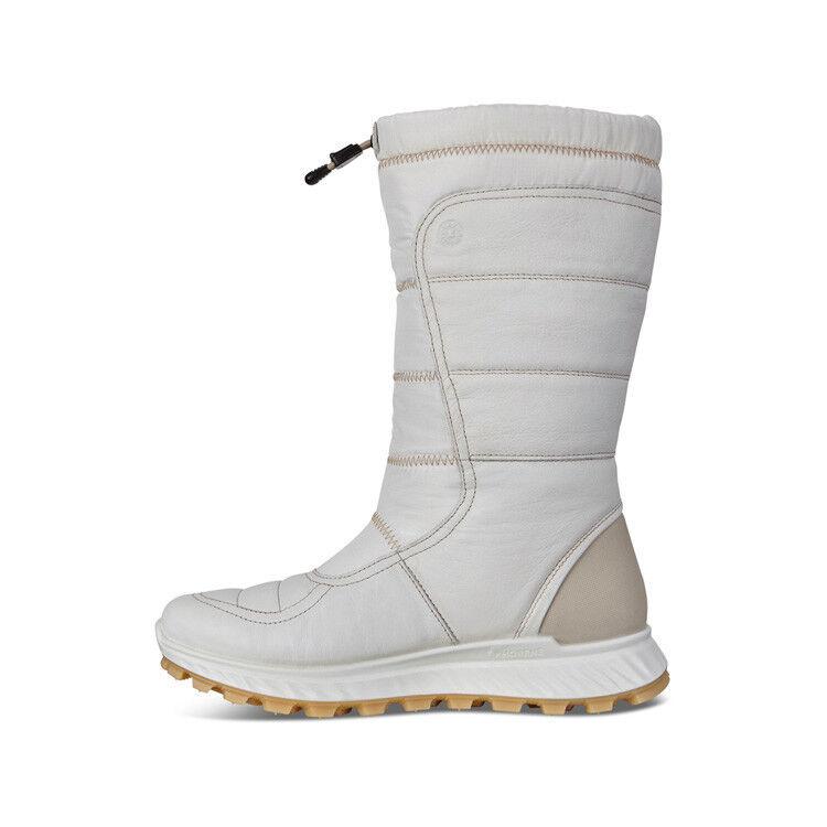 Обувь женская ECCO Сапоги EXOSTRIKE L 832333/01007 - фото 2