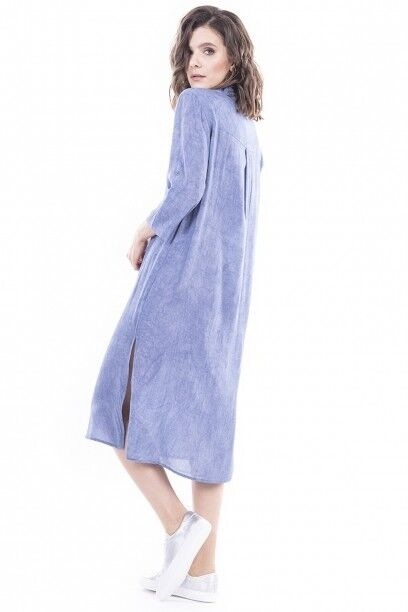 Платье женское SAVAGE Платье арт. 915524 - фото 2