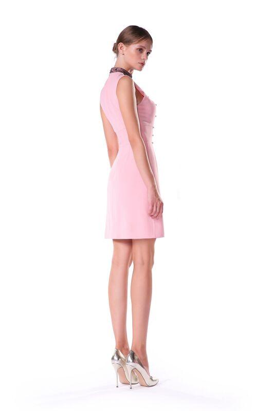 Платье женское Isabel Garcia Коктейльное платье BB1309-3 - фото 2